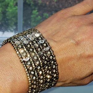 Premiere bracelet cuff